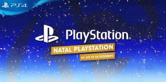 Campanha Natal PlayStation