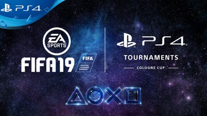 FIFA 19 Cologne Cup