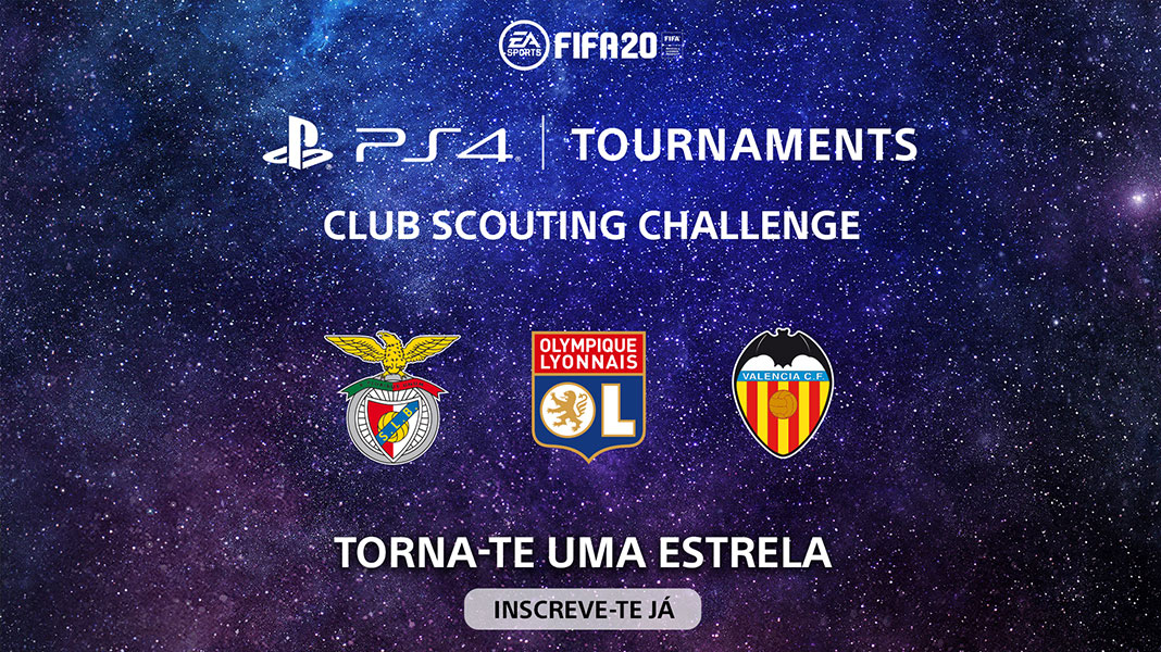 Club Scouting Challenge