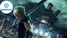 Square Enix Gamescom