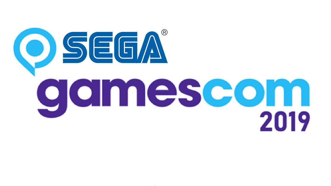 Sega anuncia Line-Up para a Gamescom 2019 | ActiGamer