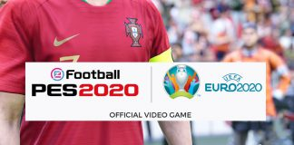 UEFA eEuro 2020