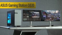 ASUS Gaming Station GS30