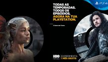 HBO na PlayStation 4