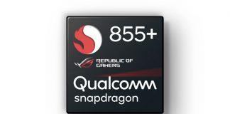 ASUS ROG Phone II -Snapdragon 855 Plus
