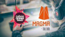 Magma by Tsunami - LGW 2019