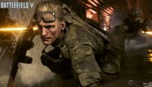 Battlefield V: Operation Underground