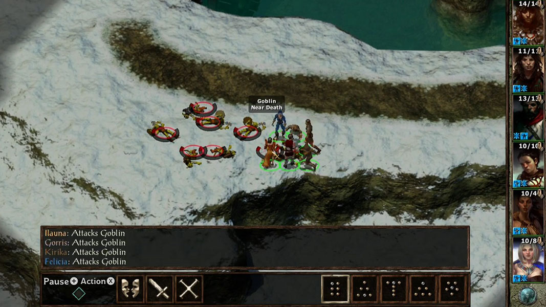 Planescape: Torment e Icewind Dale: Enhanced Editions