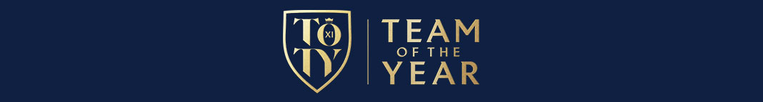 Nomeados Team Of The Year FIFA 20