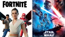 Fortnite - Star Wars