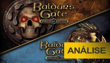 Baldur's Gate: Enhanced Edition I e II