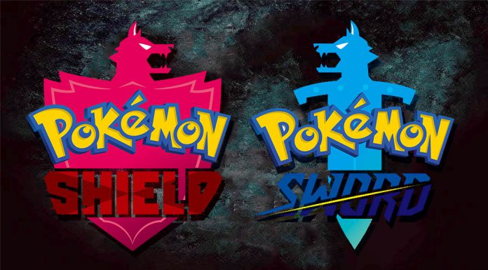 Pokémon Sword e Pokémon Shield