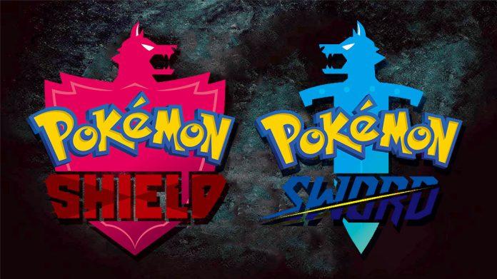 Pokémon Sword e Pokémon Shield