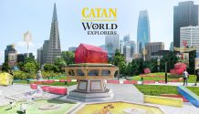 Catan: World Explorers