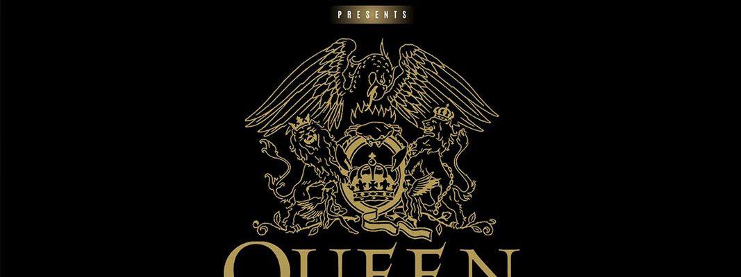 Let's Sing Present Queen