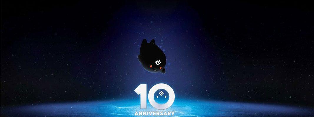 Pearl Abyss celebra 10 anos