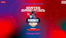 Worten Game Ring: Fortnite All Night de 2020