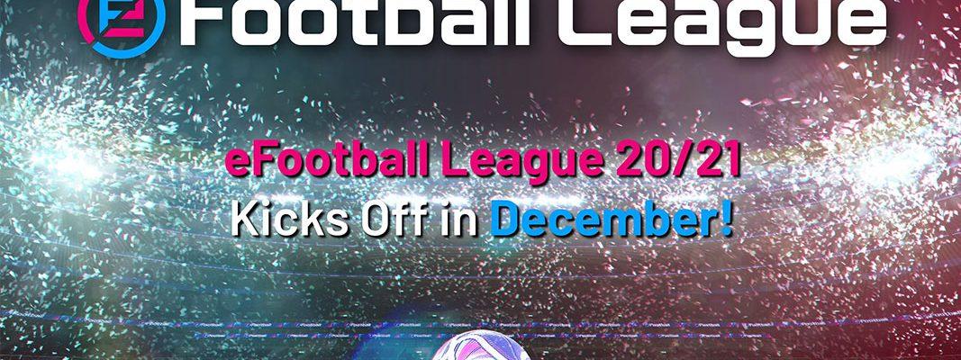 eFootball.League 2020/21