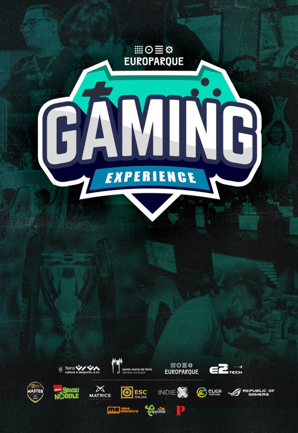 Famalicao Gaming Experience