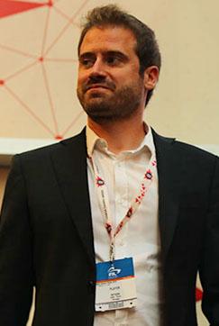 João Cício Carvalho