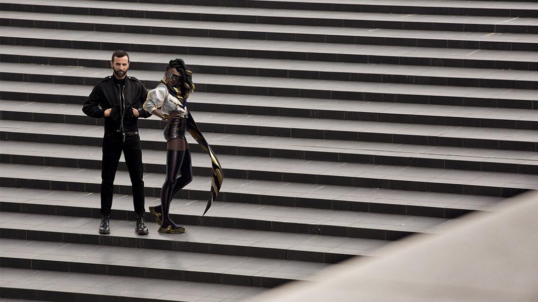 Louis Vuitton lança nova coleção cápsula League of Legends