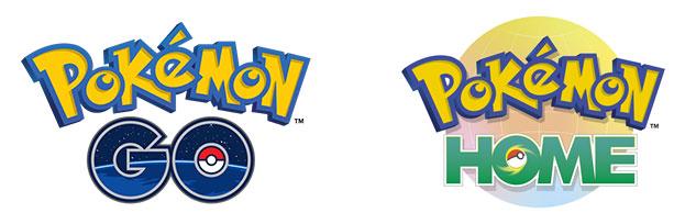Pokémon Go / Pokémon Home