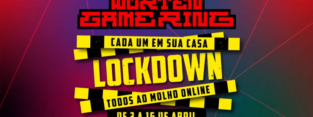 Worten Game Ring Lockdown