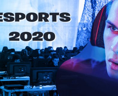 Panorama dos Esports em 2020