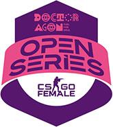Doctor Agon Open Series - CS:GO Female