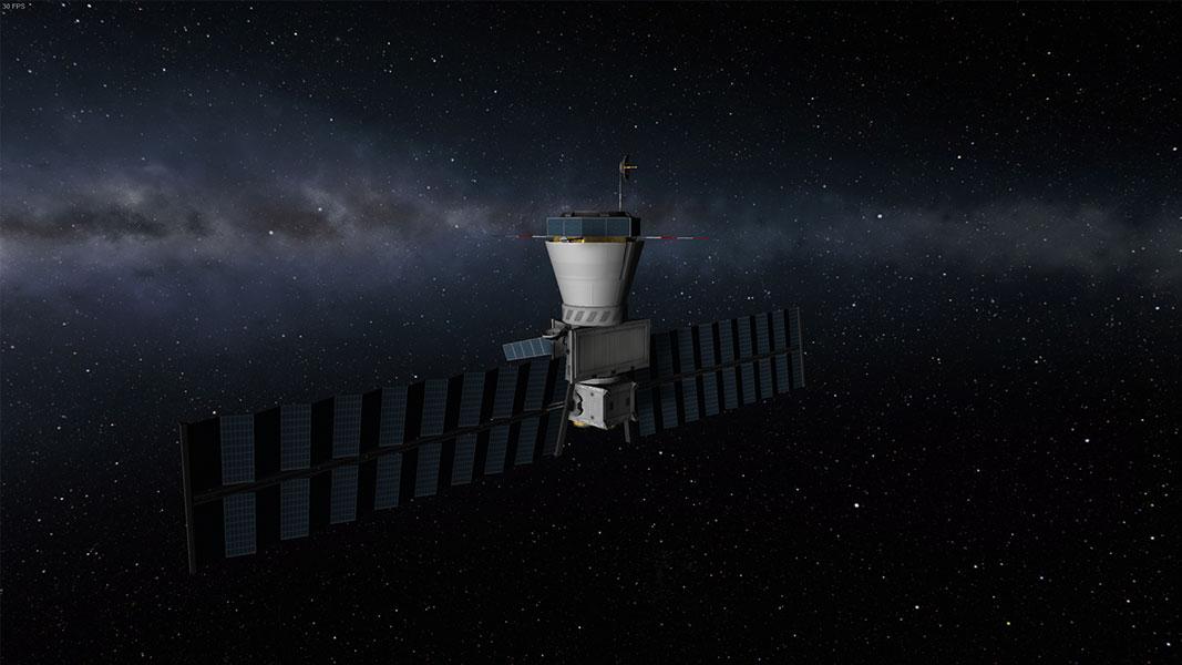 Kerbal Space Program: Shared Horizons