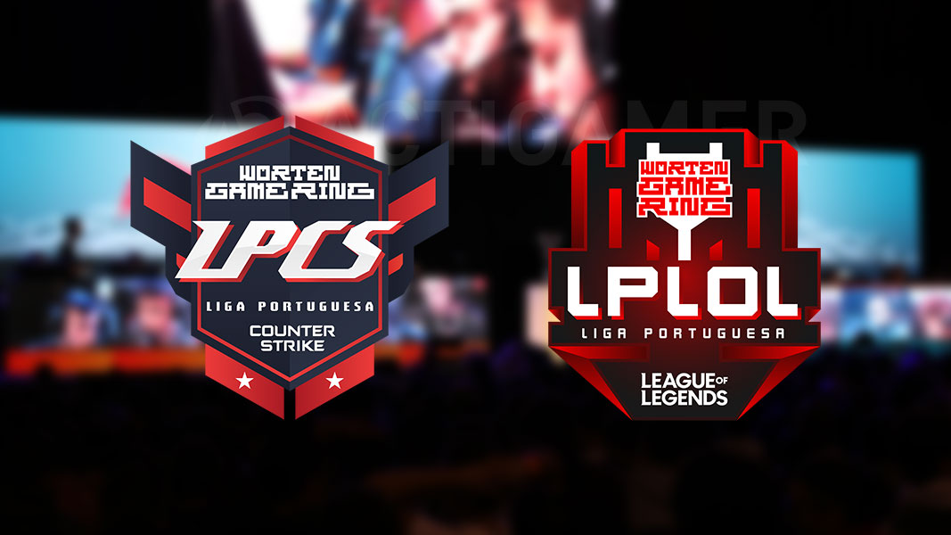 Finais LPCS e LPLOL na LGW 2020