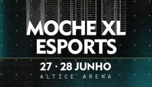 MOCHE XL Esports 2020