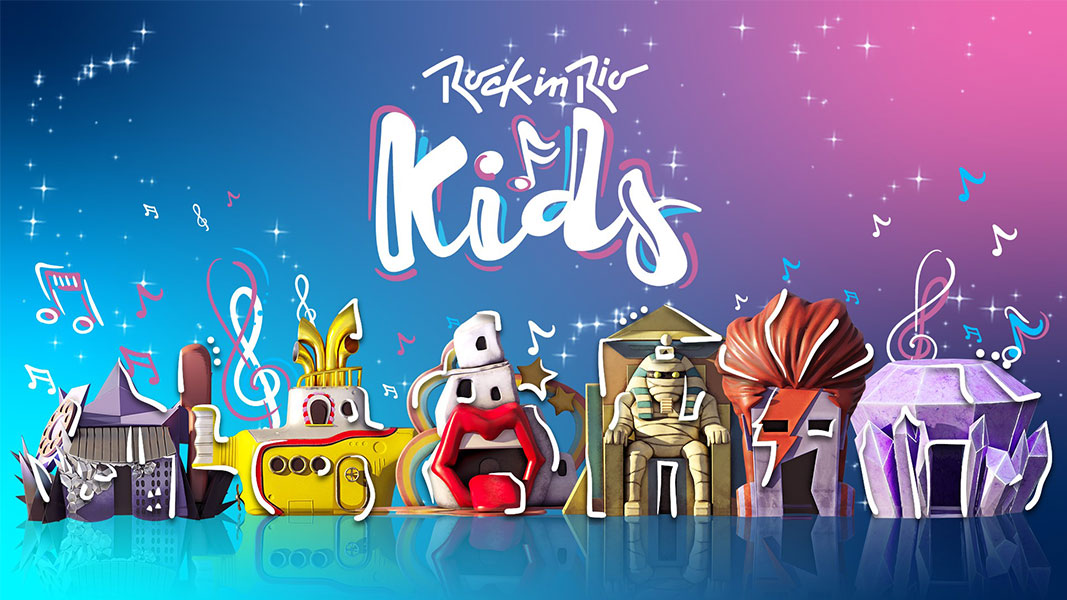 Rock in Rio Kids