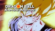 Dragon Ball Symphonic Adventure no Altice Arena