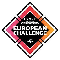 OMEN WGR European Challenge CS:GO