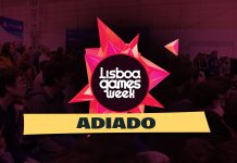 Lisboa Games Week 2021