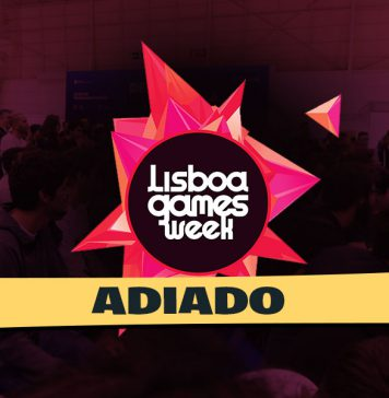 Lisboa Games Week 2021