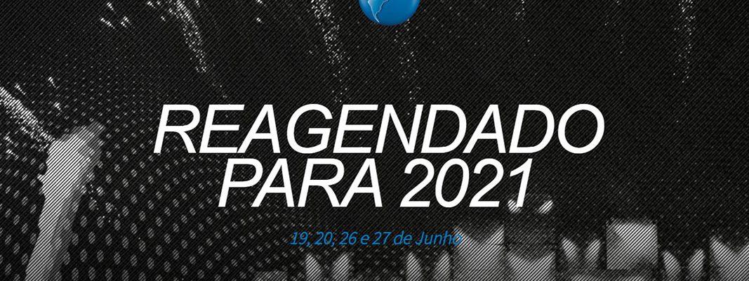 Rock in Rio 2020: Reagendado para 2021