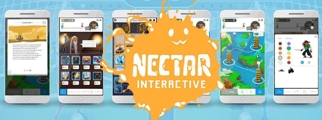 Nectar Interactive