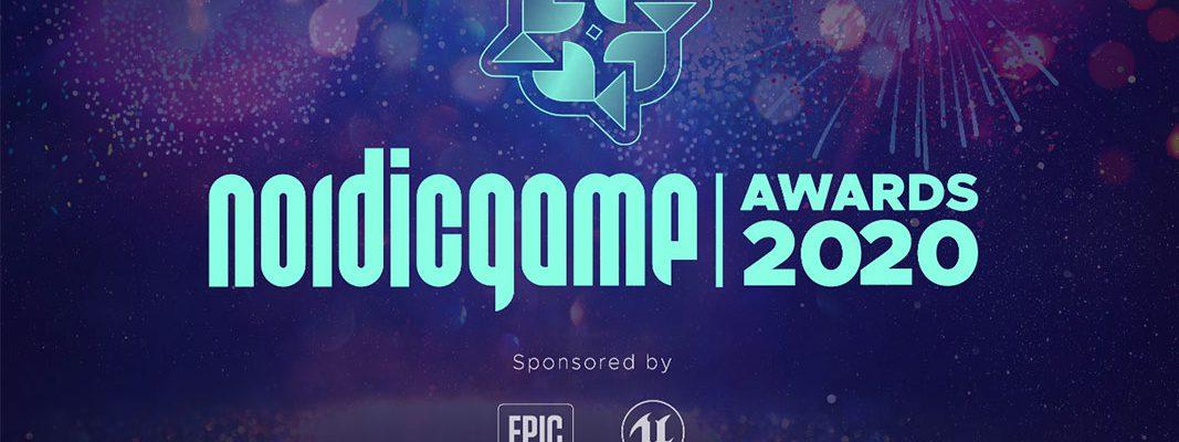 Nordic Games Awards 2020