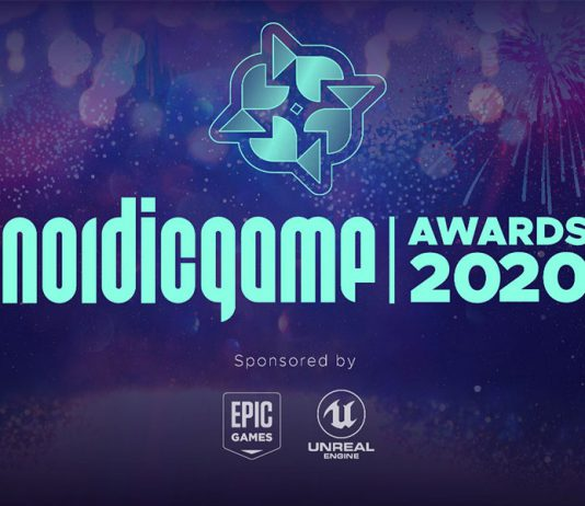 Nordic Games Awards 2020