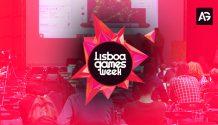 Lisboa Games Week 2020 - Serviço Educativo