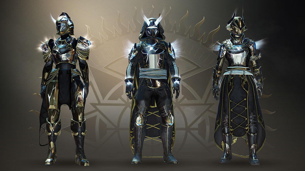 Destiny 2: Solstice of Heroes