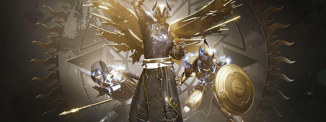 Destiny 2: Solstice of Heroes