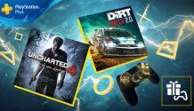 PlayStation Plus: Jogos do mês de abril 2020