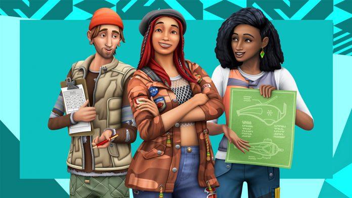 The Sims 4 Eco Lifestyle já disponível