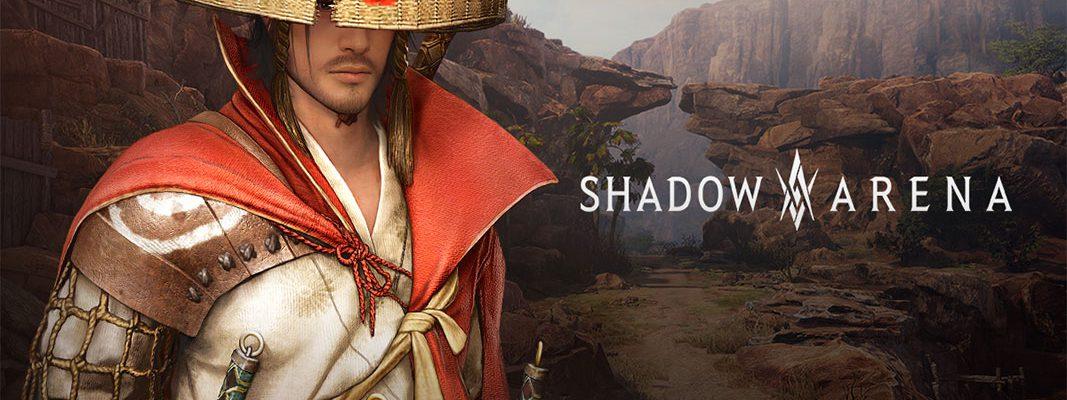 Shadow Arena: Sura
