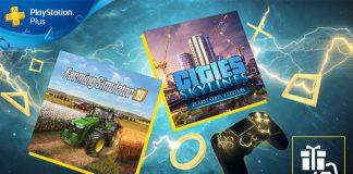 PlayStation Plus: Jogos do mês de maio 2020