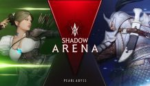 Shadow Arena - Deathmatch