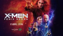 TVCine Top: X-Men: Fénix Negra
